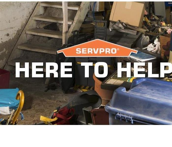 Why SERVPRO When you have an emergency, call SERVPRO of Amherst-Clarence