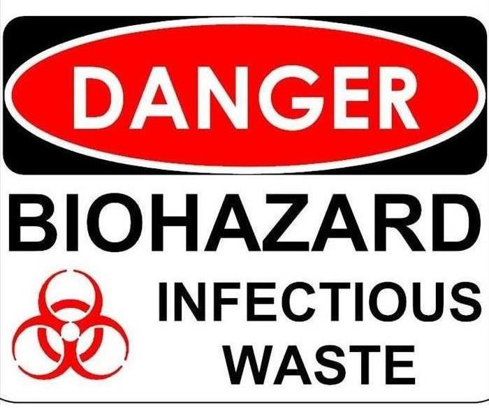 Biohazard Crime Scene and Trauma Cleaning Services
