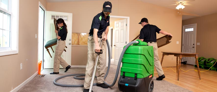 Amherst, NY cleaning services